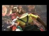 AMV Final Fantasy X - 10th man down