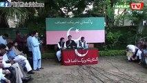 KPK's Ministers totally deny the baseless allegations of Daniyal Aziz