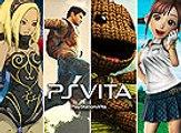 Los Juegos de PS Vita