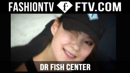 Paradise with Maria Mogsolova shooting at Dr Fish Koh Samui | FTV.com