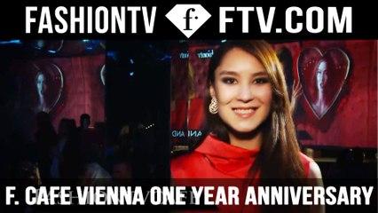 F. Cafe Vienna Celebrates One Year Anniversary | FTV.com