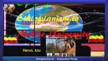 Ethiopianims.tv- Athleticism at What Price  Doping and  Antidoping