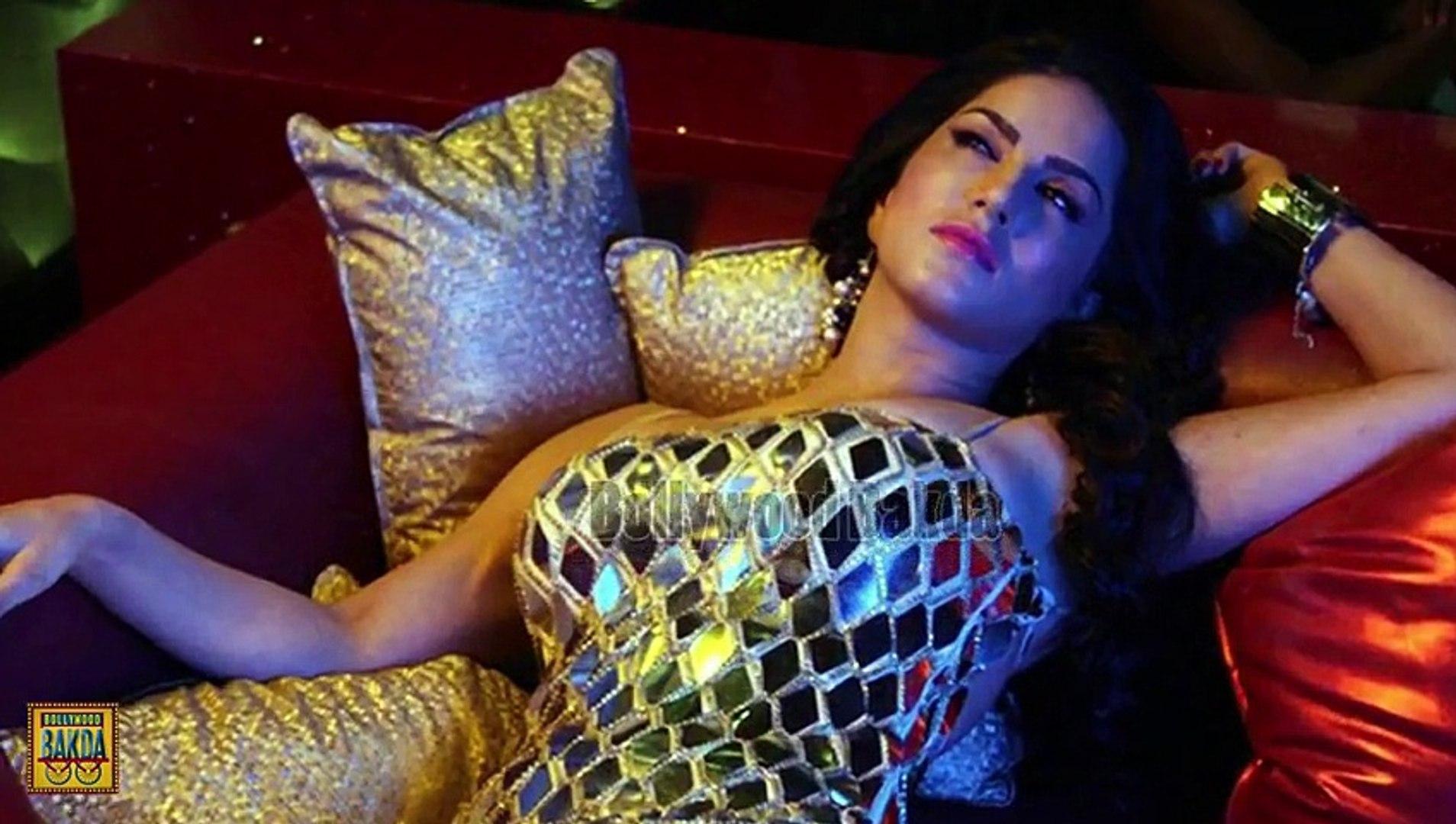 LEAKED Sunny Leone Sexy in Mastizaade