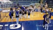 V. Cheerleading i cheerdance prvenstvo BiH (1. dio Cheerleading)