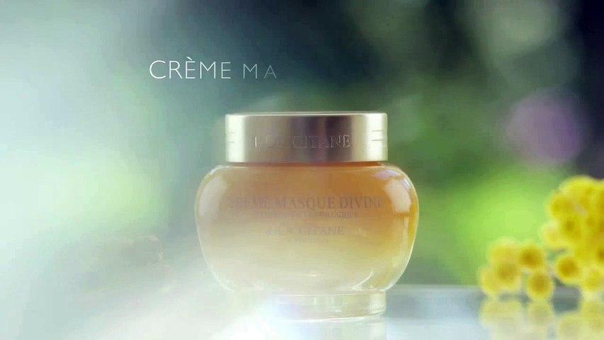 Crème Masque Divine, un soin à la maison