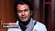 Nawazuddin Siddiqui takes a dig at Irrfan Khan - Bollywood News