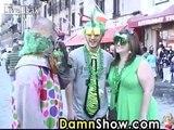 Happy Saint Patty's Day - Yucko the Clown