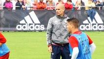 Xabi Alonso  Neue Rolle für noch mehr Flexibilität   FC Bayern