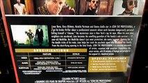 "Leon: The Professional (1994) - Best Buy Blu-ray Steelbook ""Project Pop Art"" | Unboxing"