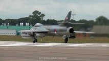 Dutch Hawker Hunter BLUE NOTE Extreme Low - DHHF