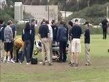 Lacrosse Bloopers / Takeaways (UCSD 2005)