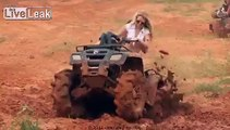 Women can not drive cars - porn *mud warning*