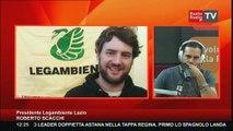 Un Giorno Speciale - Stefano Molinari dalla marana di Prima Porta (parte 3)- 03 settembre 2015