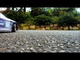 HSP Flying Fish Drift Car - HD    (Toyota Soarer)