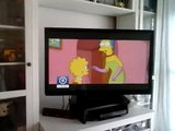 Spider-Pork i Simpson