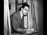 Las ciudades invisibles - segunda parte - Italo Calvino