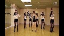 Japanese Jpop Dance Ensemble dancing to Psytrance in Tokyo