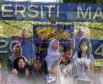 University Malaya Environmental Engineering 06/07 PART 1
