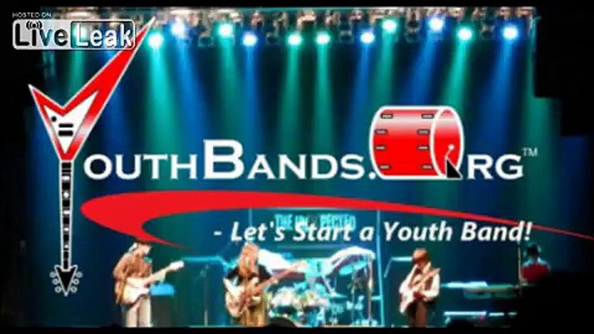 YouthBands Hampton Virginia Youth Non-Profit Organization