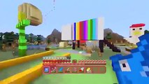 Stampylonghead - Minecraft Xbox - Quest For A Volcano 124 - stampy 124