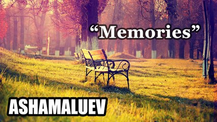 Memories - Calm & Soft Piano Music | Background Music For Video | Royalty-free Music
