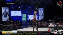 TNA iMPACT WRESTLING 12 August 2015 Highlights   tna imapct wrestling 8 12 15 highlights