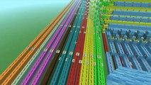 Minecraft: 8-bit Computer Tutorial !!!Last but not Least!!!!^^