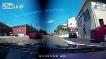 beware of asian drivers