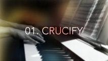01. Crucify (instrumental cover) - Tori Amos
