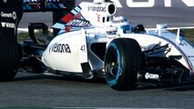Bottas vs. Massa -The Fast and the Furious