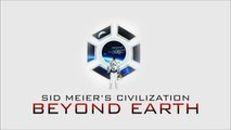 The Fungal Planet Ambient Early (Track 13) - Sid Meier's Civilization: Beyond Earth Soundtrack
