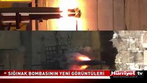 Turkish Made Bombs recently used against ISIL