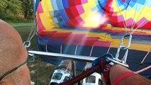 Vol en Montgolfière au dessus des Pyrénées avec Zen Altitude