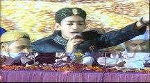 Aaqa Meriyan Akhiyan By Muhammad Umer Farooq Qadri
