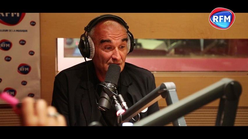 Un dimanche avec Karine - Interview de Pascal Nègre / Julio Iglesias