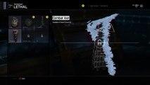Call of Duty Black Ops III class setup's all gun's an perk's and tacks