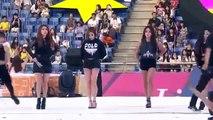 150704 Brown Eyed Girls 'BEG' (브라운 아이드 걸스 '브아걸') - Sign & Abracadabra Live