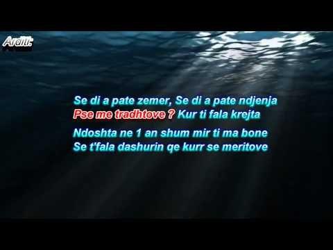 Arditi Ft. E.g.M & Loricado - Pa Ndjenja (Official Lyrics Video)