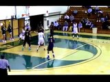 Shane Smith  Blocks, Dunks, Steals, 3 Pointers Highlights
