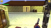 [Cops N Robbers (FPS)] Minecraft cop and robbers mini game!!
