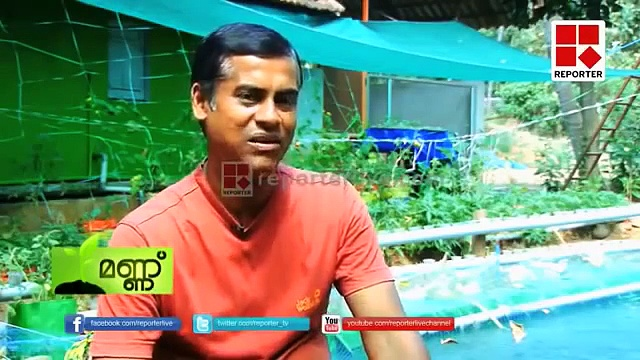 Successful story of two farmers Mannu (Aquaponic)