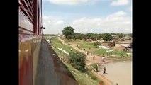 Angola-Caminhos de Ferro Angolanos-Angola's Railroads