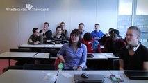 De opleiding HBO-ICT (Information Engineering) bij Windesheim Flevoland in Almere