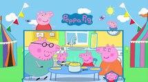 Peppa Pig en Español 9 Un Dia Muy Caluroso, Mi fiesta de cumpleaños, El Guiñol De Chloe