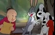 The Wabbit Who Came to Supper (1942) Bugs Bunny in a Merrie Melodies Cartoon