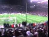 stade velodrome om-nantes 1/2 finale