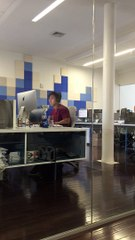 Dailymotion Office