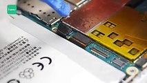 disassembly Meizu MX5