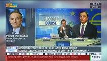 """Le contexte des marchés au mois d'août: """"L'environnement reste quand même favorable pour l'Europe"""": Pierre Puybasset - 03/09"""