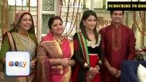 Yeh Rishta Kya Kehlata Hai 3rd September 2015 Naitik Akshara Episode